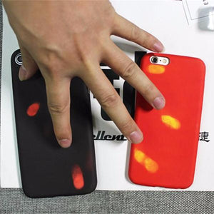 I Want It Gadget Thermal Case