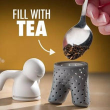 I Want It Home Mr Tea Infuser