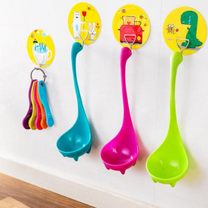 I Want It Home Nessie Ladle
