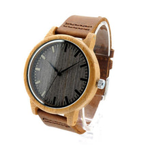 I Want It Jewelry BOBO BIRD V-A18 Luxury Mens Watch