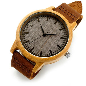 BOBO BIRD V-A18 Luxury Mens Watch