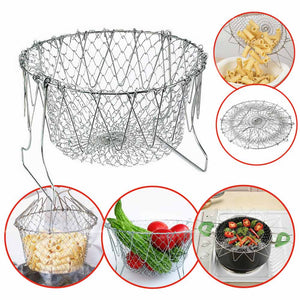 Handy Basket