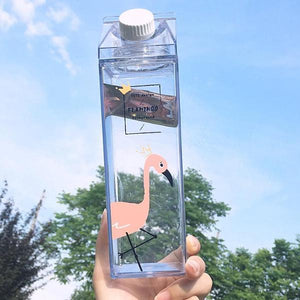 Flamingo Bottle