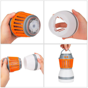 Mosquito Killer Camping Lamp