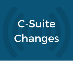 Investment Manager C-Suite & Ownership Changes