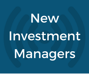 New & Emerging Investment Managers