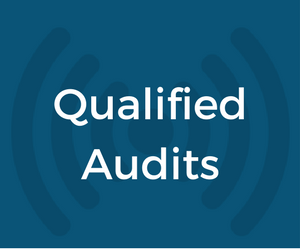 Private Funds with Newly Qualified Audits