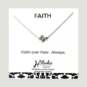 Faith Necklace - Gifts with Meaning