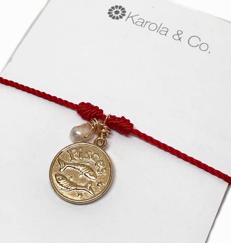 ZODIACS by Karola & Co