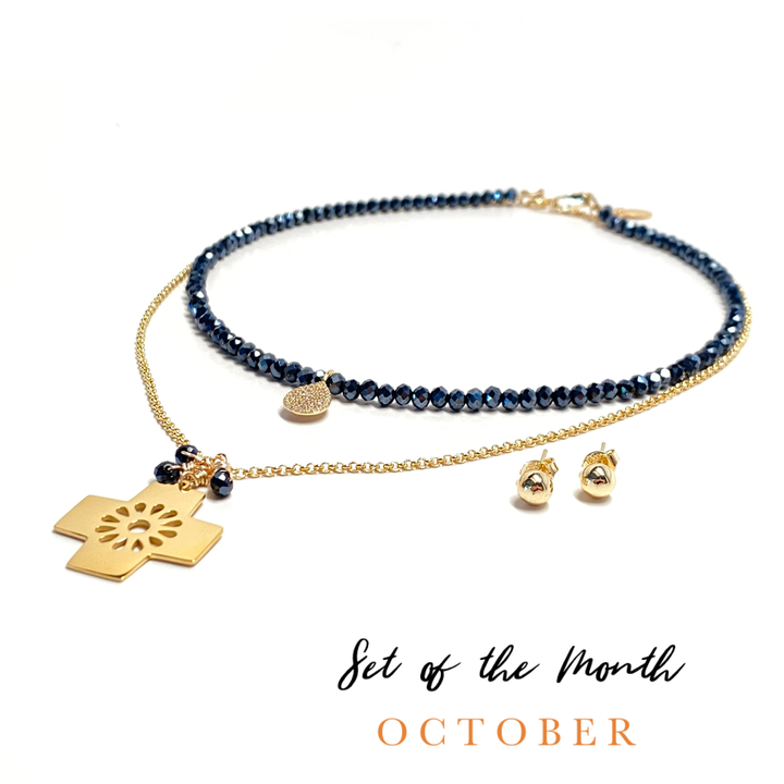 Set of the Month / October