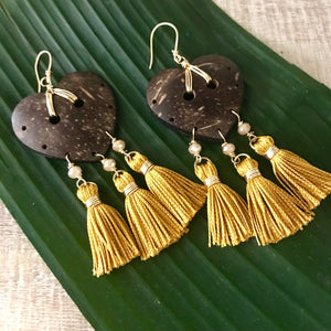 Koko Earrings