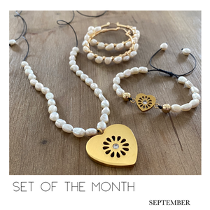 Set of the Month / September
