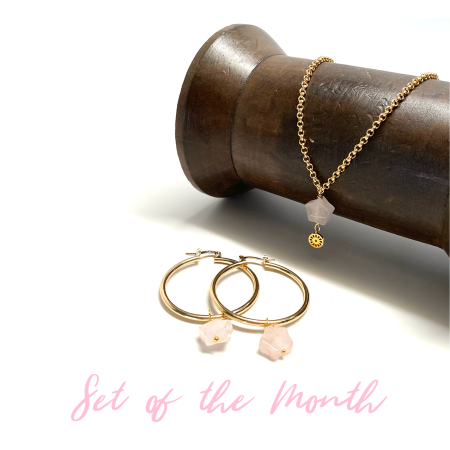 Set of the Month / January