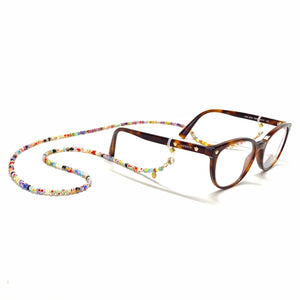 Millefiori Eyewear /  Face Mask Chain