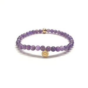 Pulsera Amatista / Signature Mini