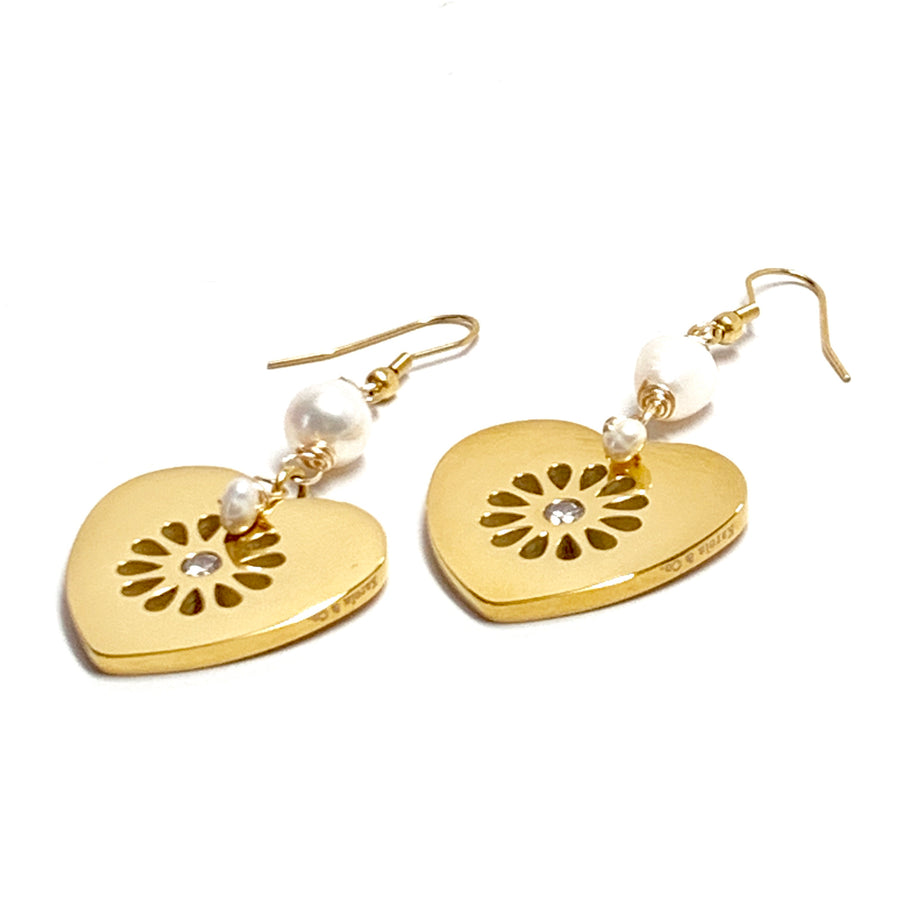 Aretes True Love Large