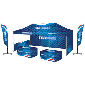 Tent Package B5 10x20