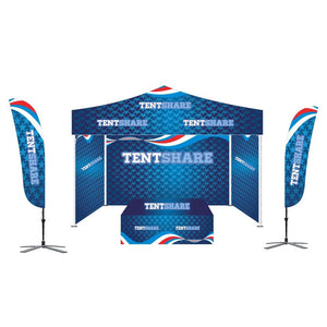 Tent Package C3 10x10