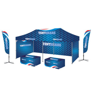 Tent Package C5 10x20