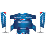 Tent Package F4 10x15