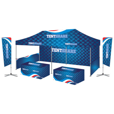 Tent Package F5 10x20