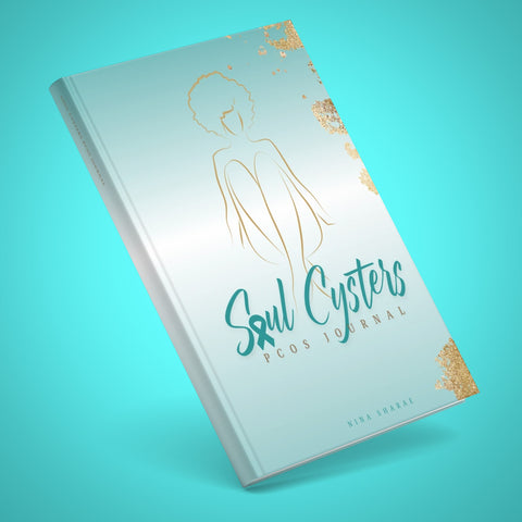 PCOS Soul Cysters Journal