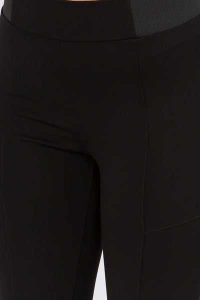 CiSono Ponte High Waist Leggings
