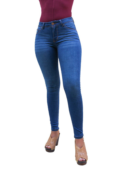 P9771 Hollywood Sculpting Tencel Jeans - FashionPosh
