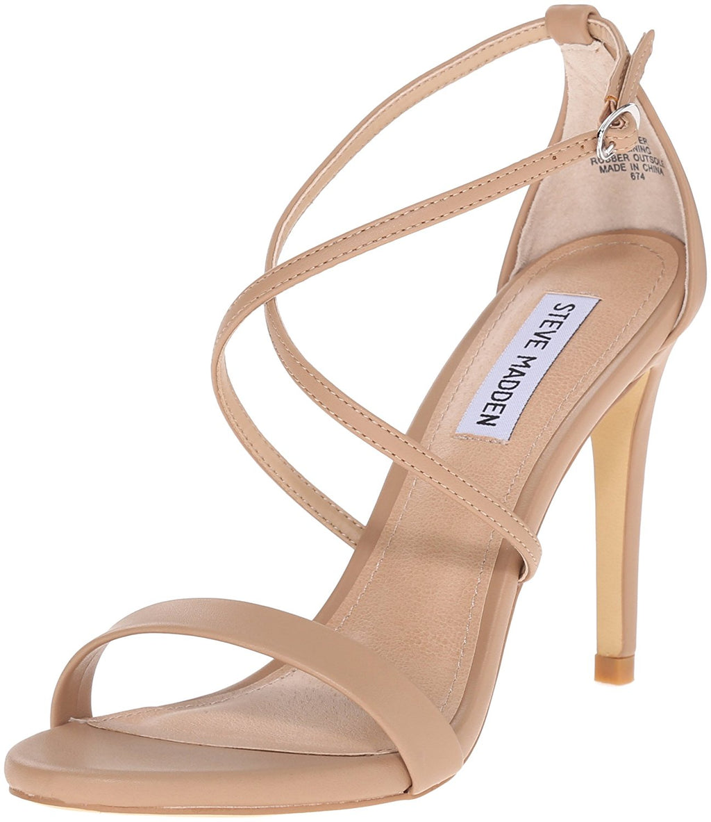 Steve Madden Women's Feliz Dress Sandal