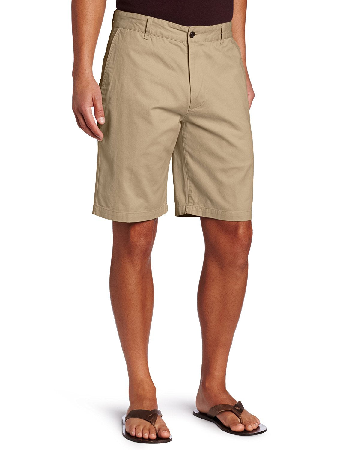 Dockers Men's Classic Fit Perfect Short D3