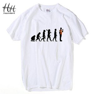 HanHent The Big Bang Theory T-shirts Men Funny Cotton Short Sleeve O-neck Tshirts Fashion Summer Style Fitness Brand T shirts