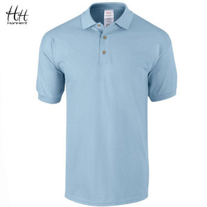 HanHent Business Office Polo Shirt