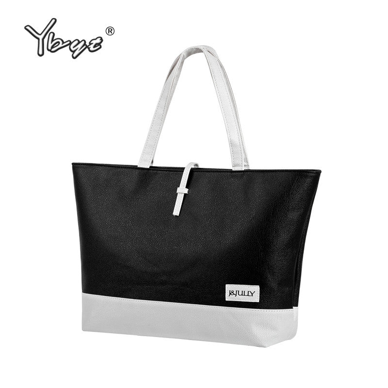 vintage casual color patchwork handbags new fashion women tote ladies purse clutch famous designer brand shoulder shopping bags