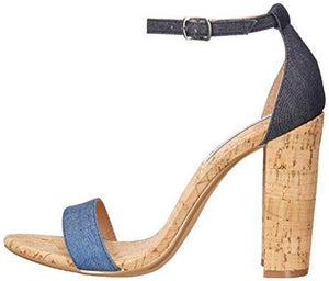 Steve Madden Womens Carson-c Dress Sandal- Pick SZ/Color.