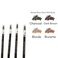 How Do You Choose? Brow Powder vs. Brow Pencil