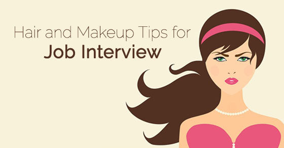 Makeup Looks for Your First Interview