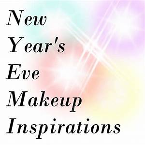 Five Easy Makeup Looks for New Year's Eve