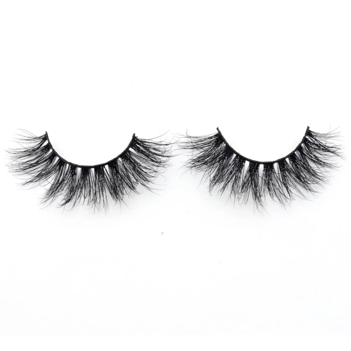 Crazy In Love 3D Mink Lashes W Free Applicator - lexinoelbeauty.com