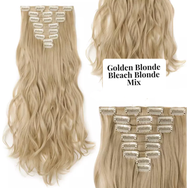Curly Wavy Hair Extensions Lexi Noel Beauty - lexinoelbeauty.com
