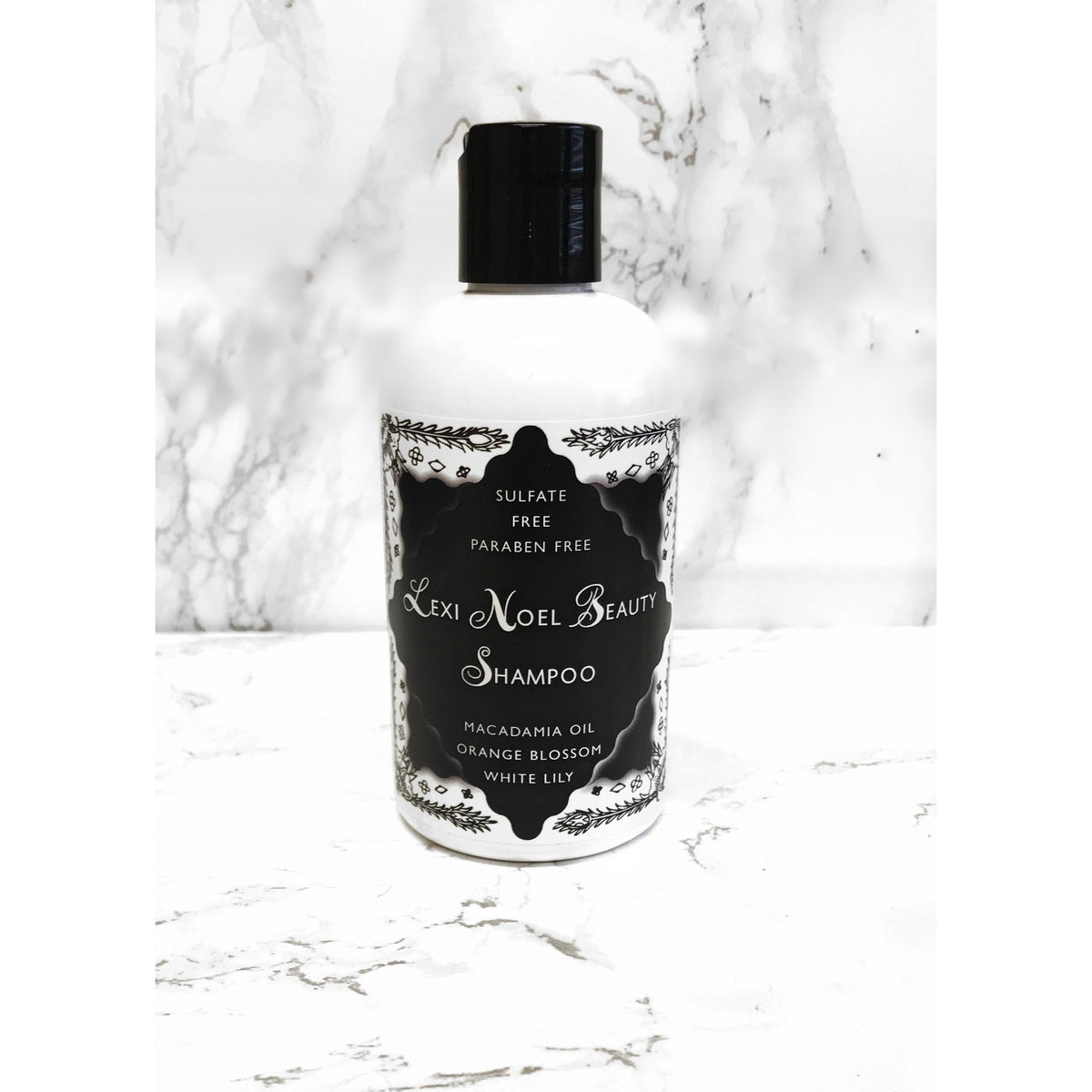 Lexi Noel Beauty Conditioning Hair Shampoo - lexinoelbeauty.com