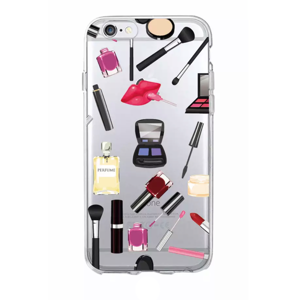 Makeup Theme iPhone Cellphone Case Pro Max