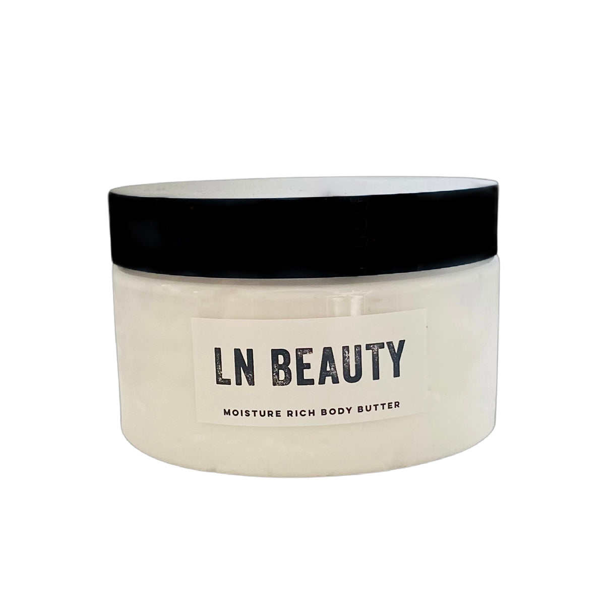 Body Butter Ultra Rich French Lavender LN Beauty