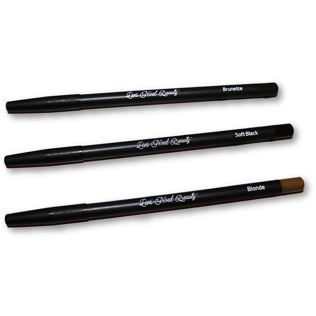 Lexi Noel Beauty Eyebrow Pencil - lexinoelbeauty.com