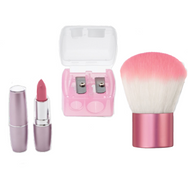 Limited Edition Pretty In Pink  Gift Set - lexinoelbeauty.com