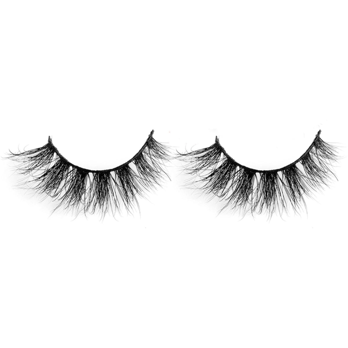 Just Right 3 D Handmade Mink Lashes Comes With Applicator - lexinoelbeauty.com