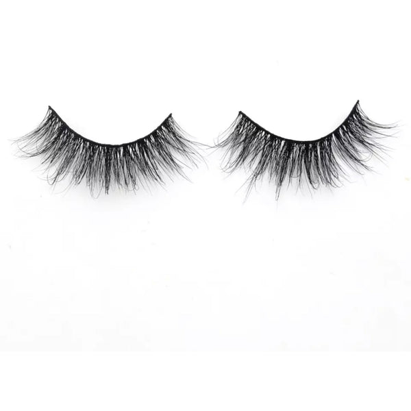 Simply Sexy 3D Mink Lashes Comes W Free Applicator - lexinoelbeauty.com
