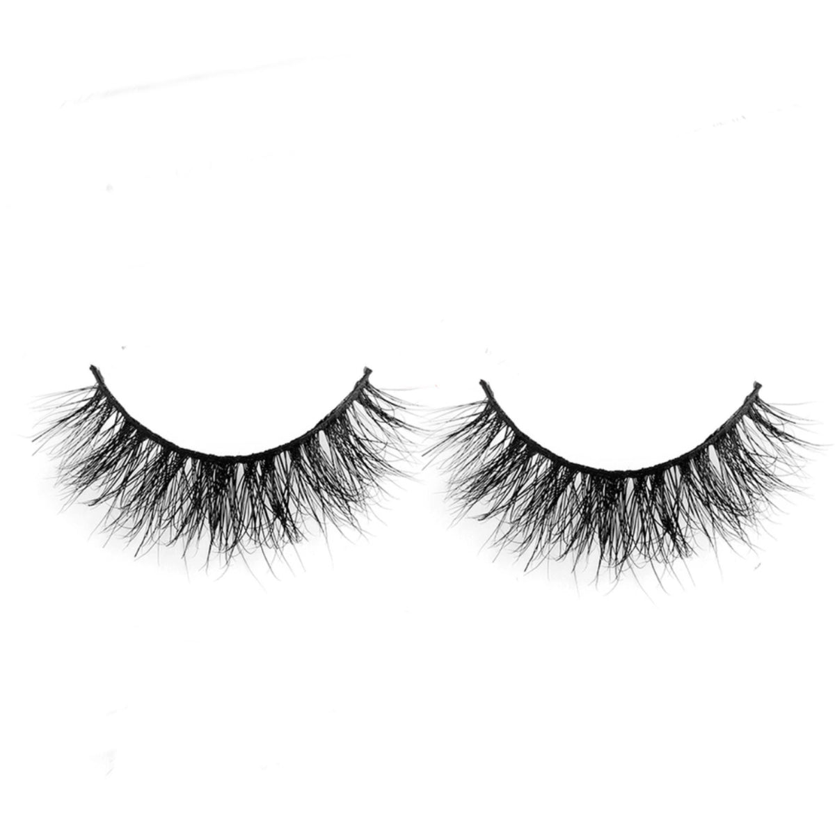 U No U Want Me 3D Mink Lashes Comes With Free Applicator - lexinoelbeauty.com