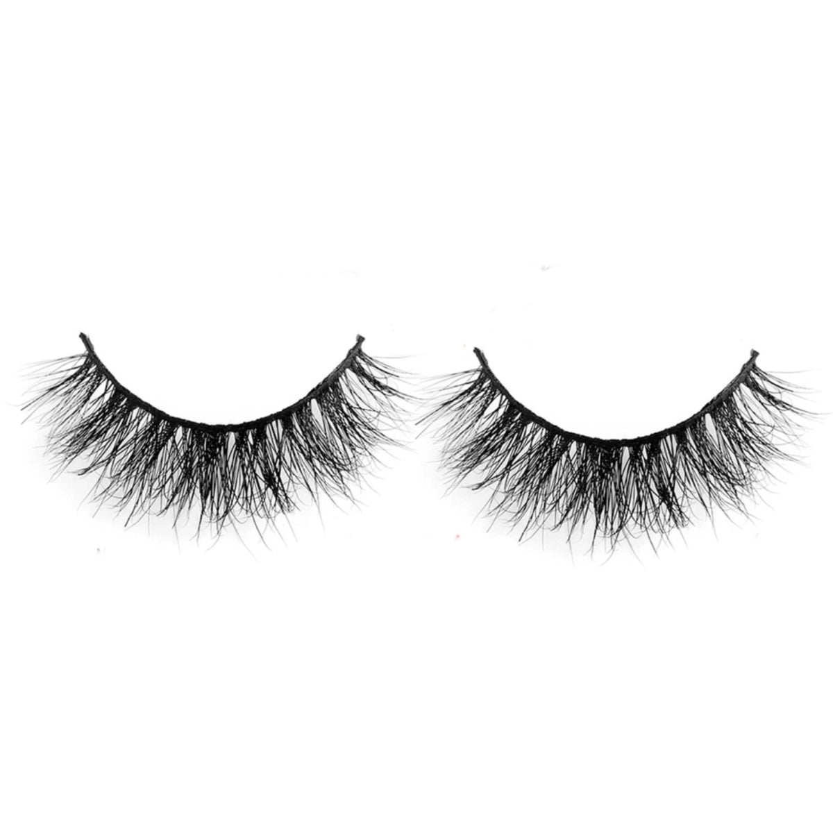 Venus 3D Mink Lashes Handmade Comes With Free Applicator - lexinoelbeauty.com