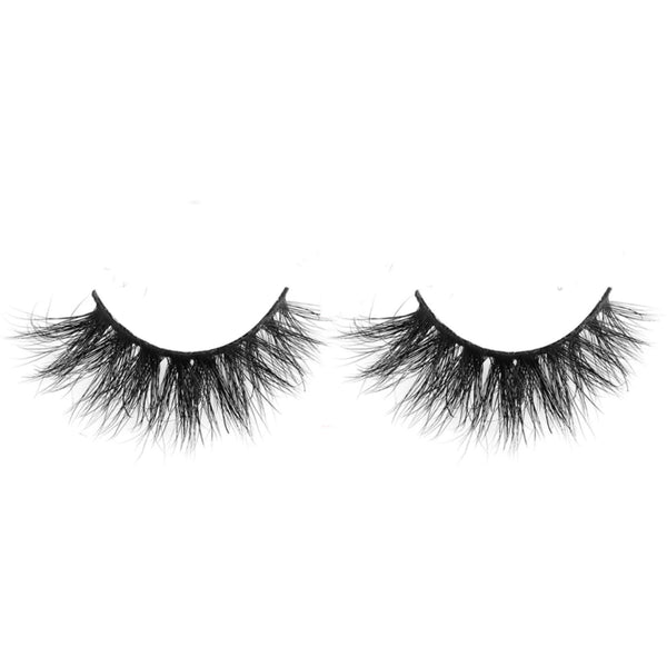Beyond Fabulous 3D Mink Handmade Lashes With Free Applicator - lexinoelbeauty.com