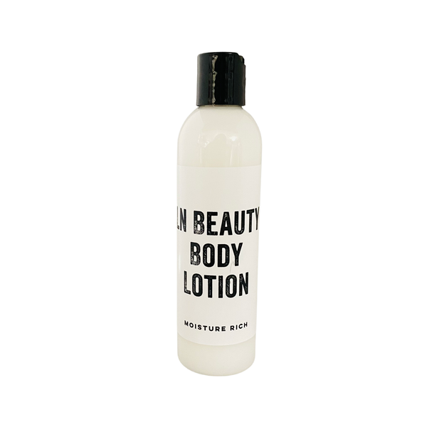 Moisturizing Body Lotion Light Lavender Scent